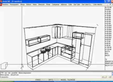 Autocad La Gran Herramienta De Dise O Video Decoraci N