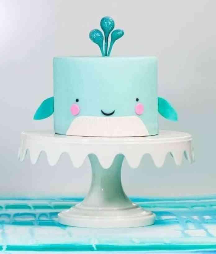 decoración de pasteles infantiles