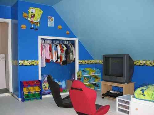 habitacion infantil feng shui1