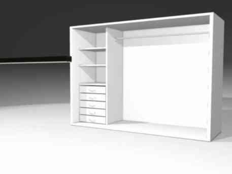soluciones para estanterias