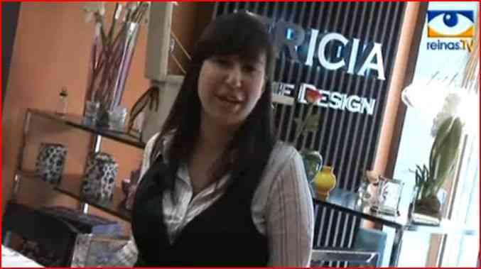 Tricia Home Design