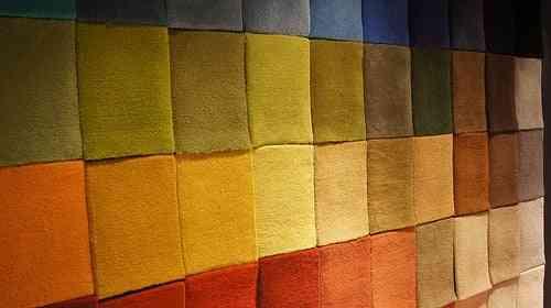 Diversidad de colores