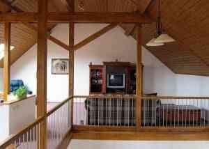 Loft decoración