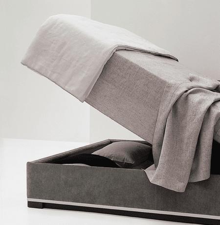 Cama canapé
