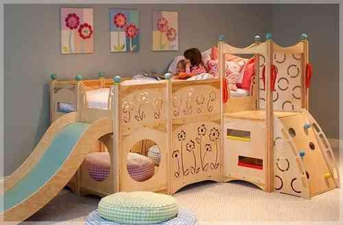 camas casita