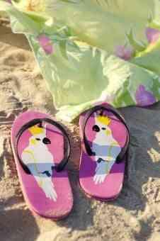Complementos de playa