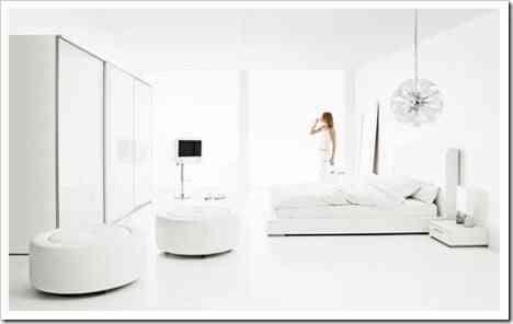 muebles decoracion blancos