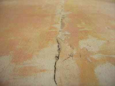 grieta madera