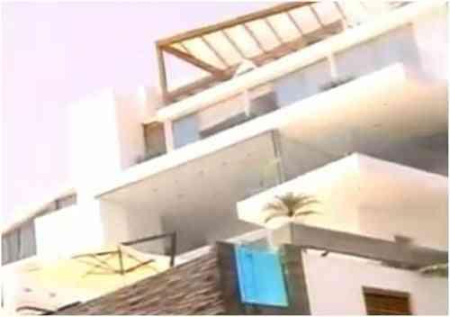 Diseño y decoración de una espectacular casa moderna