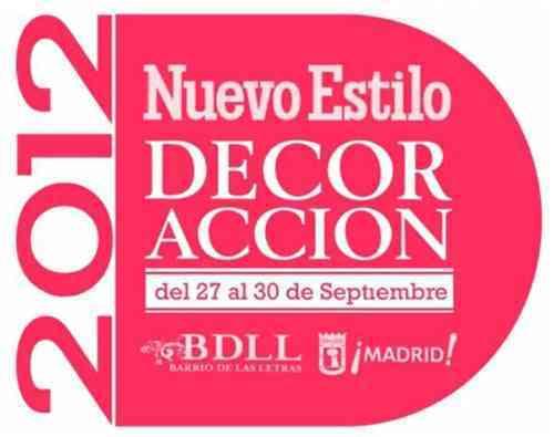 DecorAcción 2012