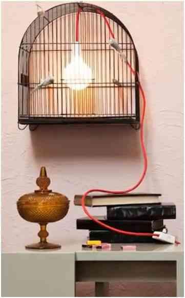lámpara