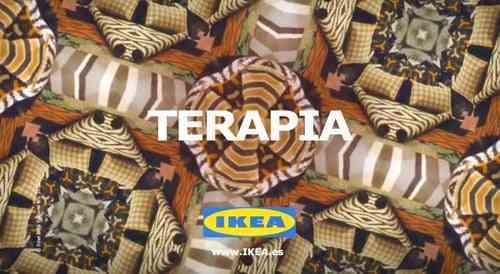 Encuentra tu inspiración gracias a Ikea terapia