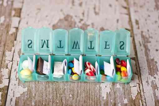 pastillero