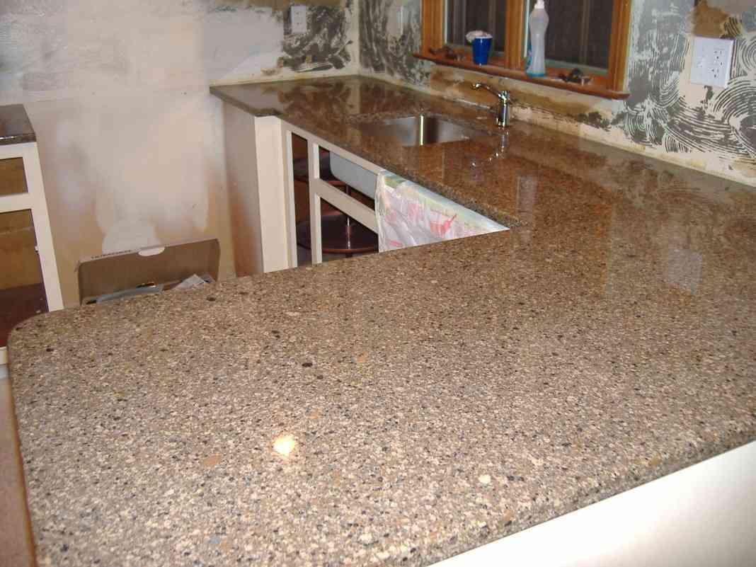 superficie de granito