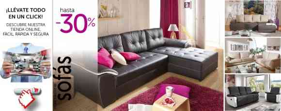 descuentos sofas
