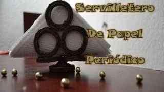servilleteros