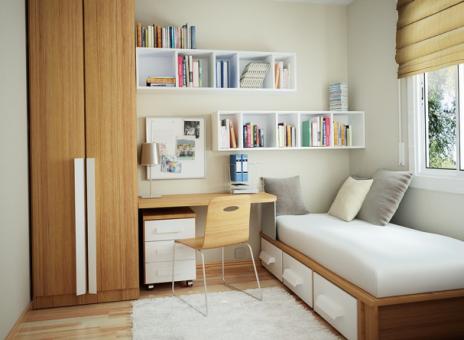 personalizar un dormitorio
