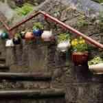 ideas para decorar con teteras