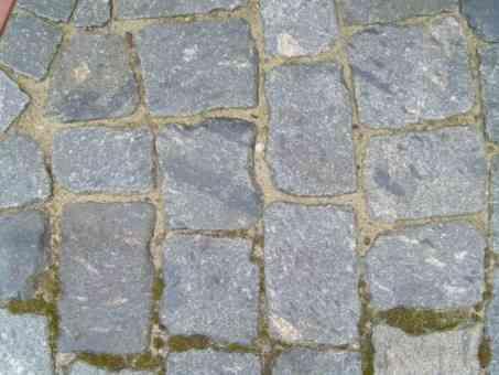 revestimiento de piedra