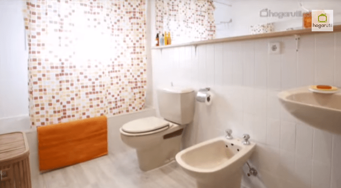 Cómo renovar tu baño