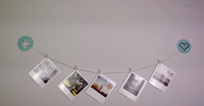 Ideas con fotos para decorar tu habitación