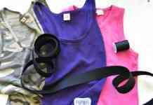 reutilizar la ropa