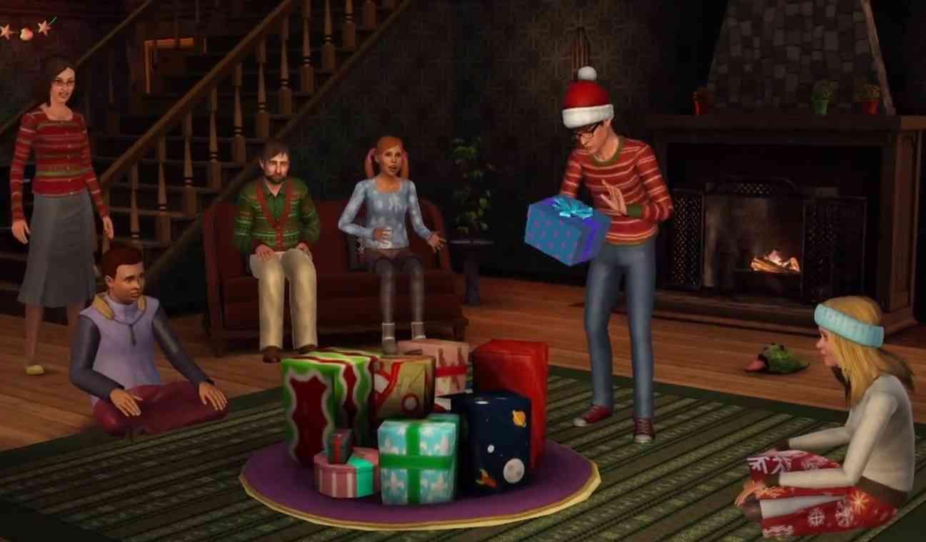 Fuente:  Sims-Souls