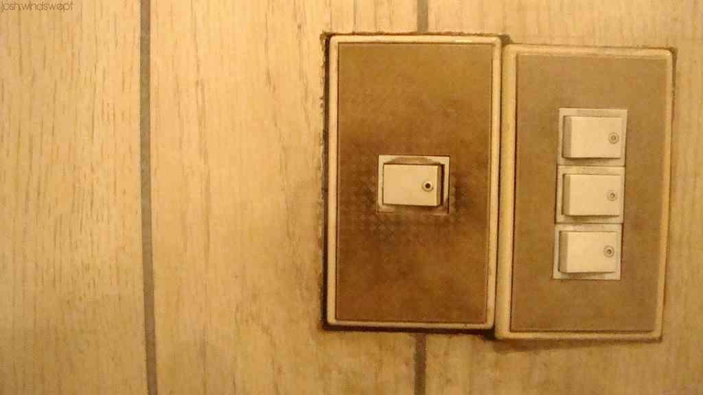 apagador de luz