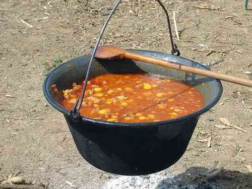gulash húngaro