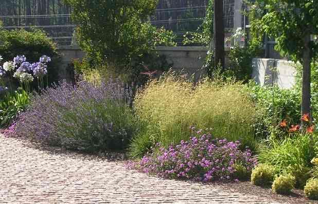 crear jardin
