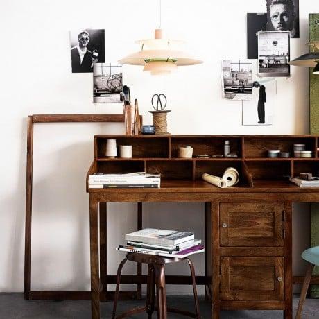 lampara para dormitorio de diseño