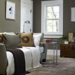 dormitorio en san francisco