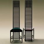 sillas de respaldo alto