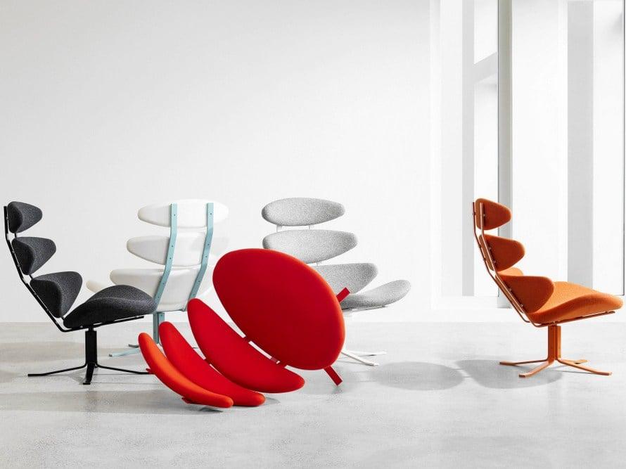 sillas de salon tipo corona