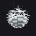 lampara de diseño para salon