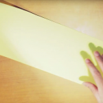 Como hacer organizadores en papel