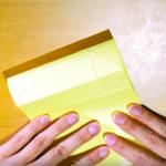 como hacer organizadores de papel