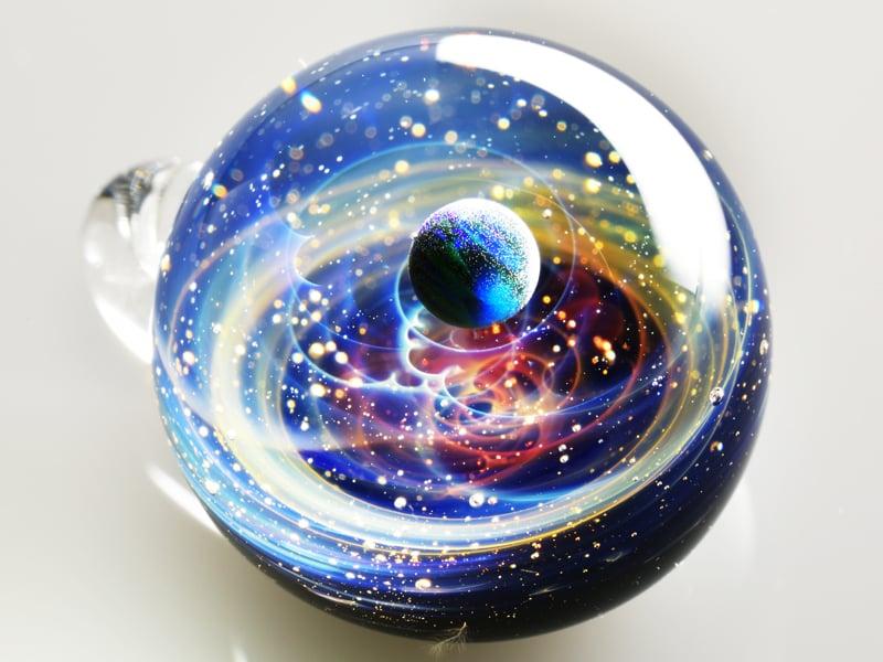 Galaxias y sistemas solares