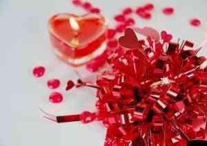 Regalos económicos para San Valentín
