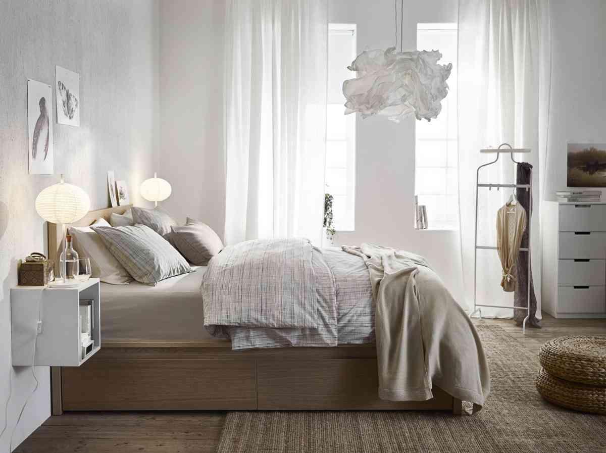 muebles para una mejor ordenación de la habitacion