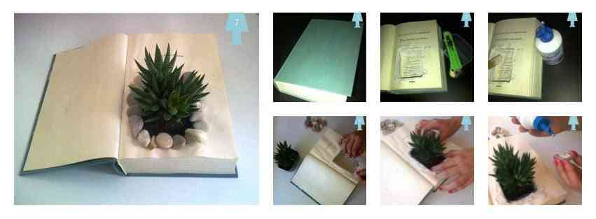 elementos decorativos DIY