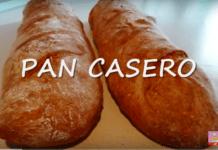 recetas de pan