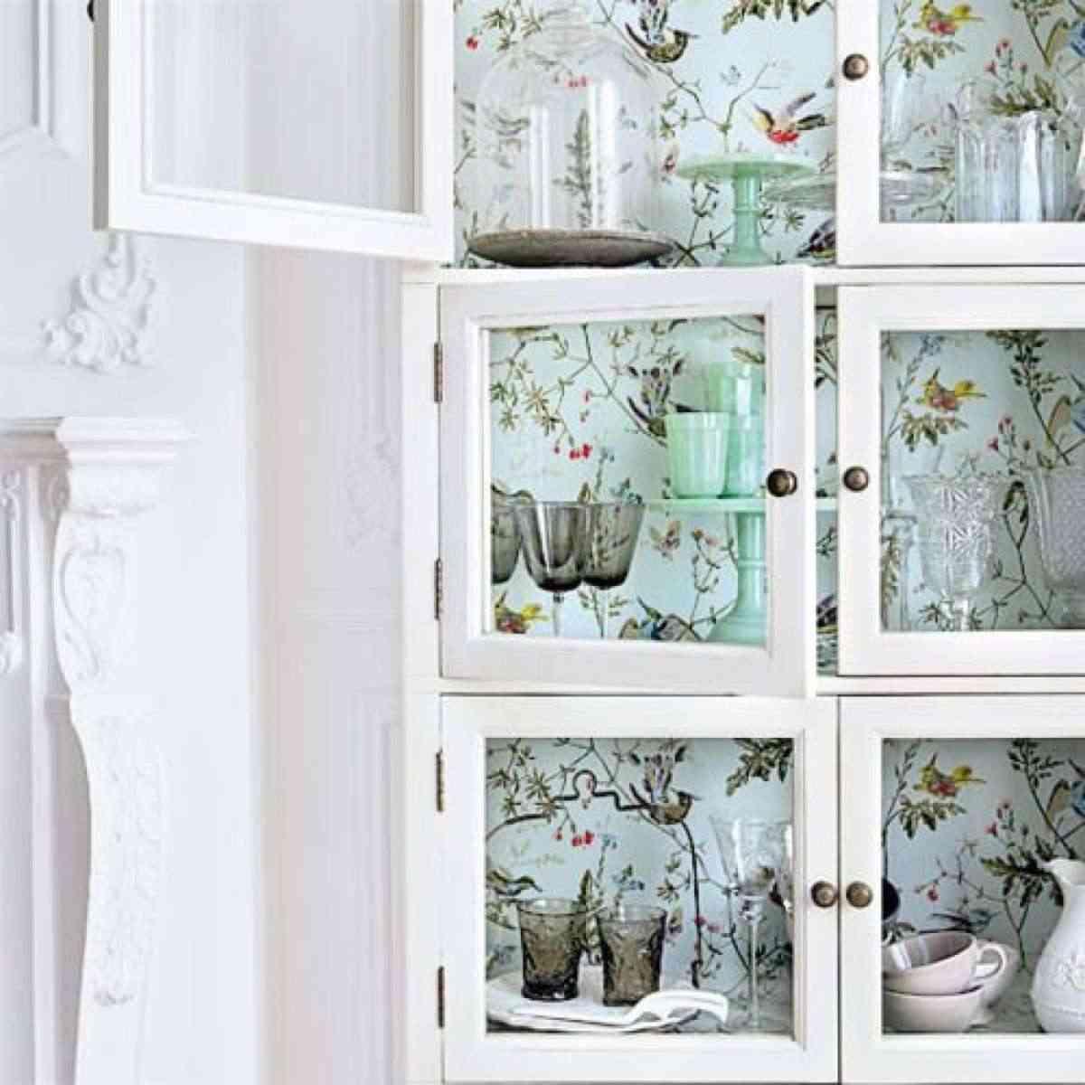 forrar armarios cocina