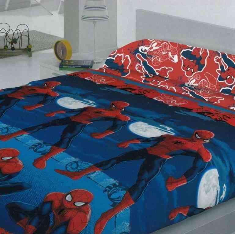 juego-de-sabanas-3pzas-coralina-spiderman-moon