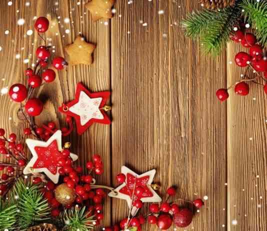 decorar tu casa estas Navidades