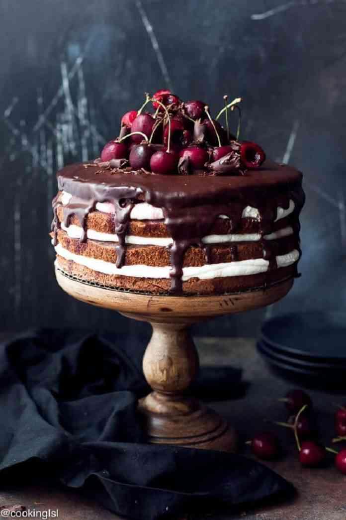 tartas muy fáciles de hacer