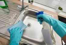 limpiar de forma eficaz