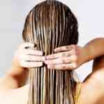 cabello suave