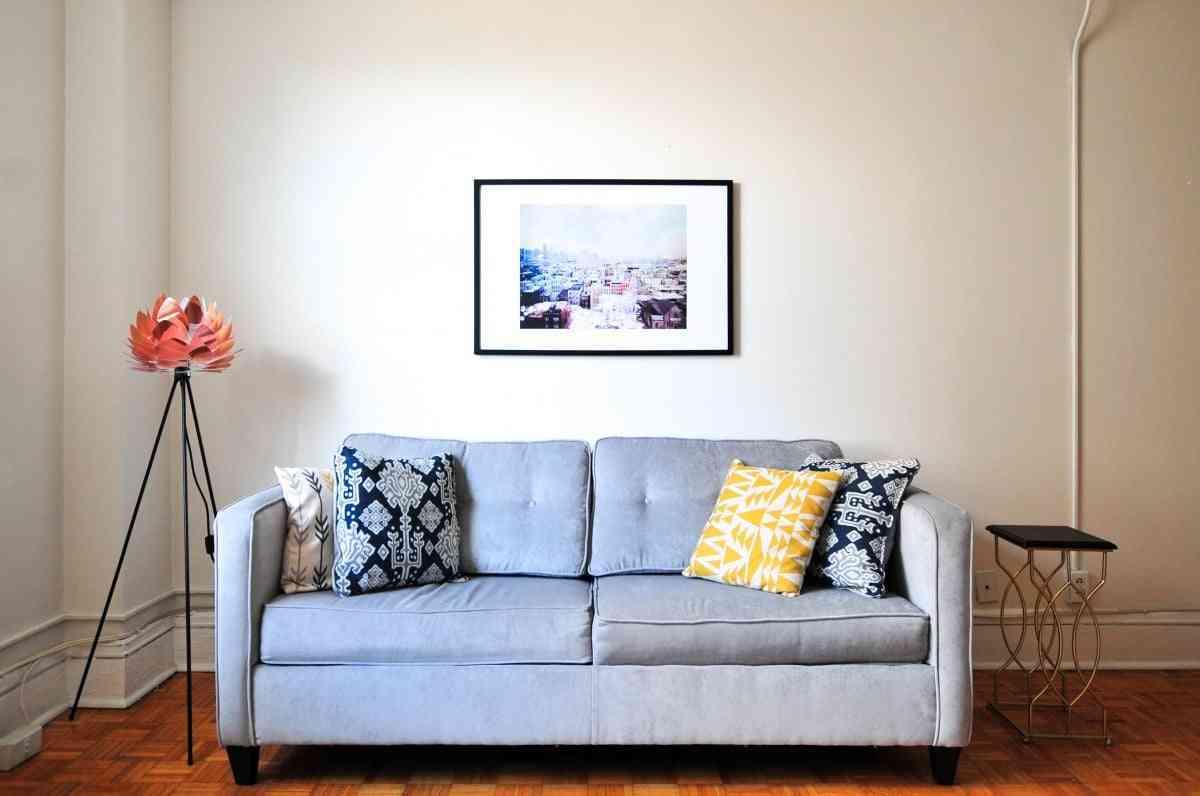 Cómo elegir la mejor funda para el sofá