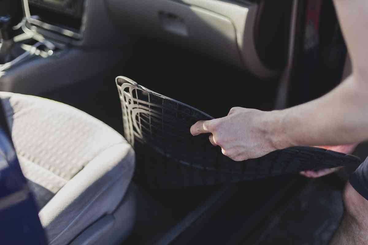 Alfombrillas para el coche, como realizar una correcta instalación